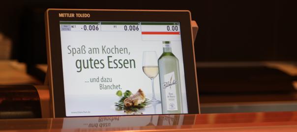 Machen Sie Ihren Wein durch Empfehlungen bekannter